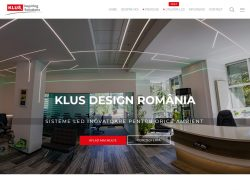Klus Design – experienta europeana adusa in Romania